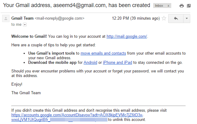 Is Spam To Or Spoofed Tell Tech Computer An Email How Tips Tricks - Fake If amp; For