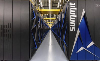 Red Hat reaches the Summit – a new top scientific supercomputer